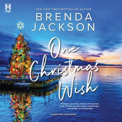 One Christmas Wish Audiobook, by Brenda Jackson