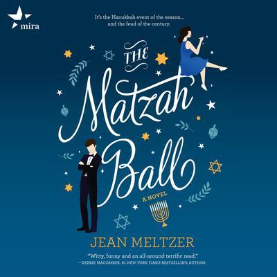 The Matzah Ball Audiobook, by Jean Meltzer