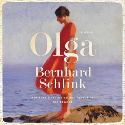 Olga: A Novel Audiobook, by Bernhard Schlink