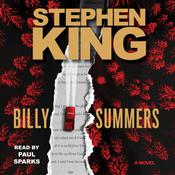 Billy Summers Audiobook, by Stephen King