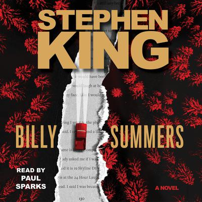 Billy Summers Audiobook, by
