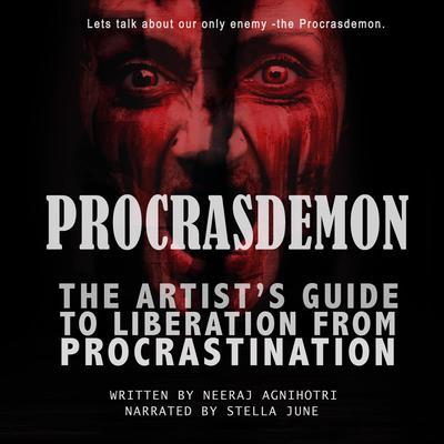 Procrasdemon Audiobook, by Neeraj Agnihotri