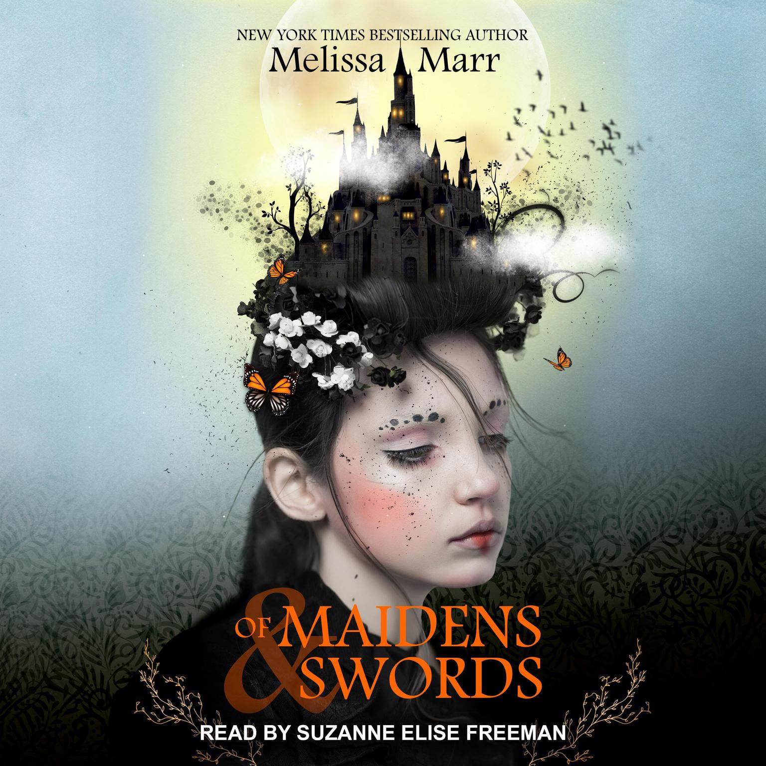 Of Maidens & Swords: A Story Collection Audiobook, by Melissa Marr