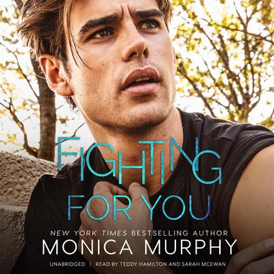 Fighting for You Audiobook, by
