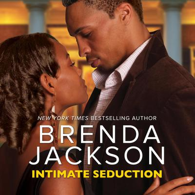 Intimate Seduction Audiobook, by