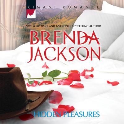 Hidden Pleasures Audiobook, by