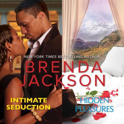 Intimate Seduction & Hidden Pleasures Audiobook, by Brenda Jackson