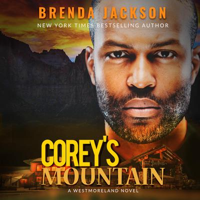 Corey's Mountain Audiobook, by