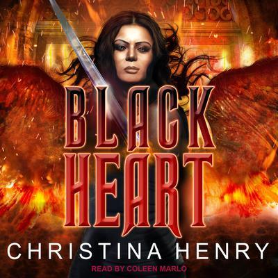 Black Heart Audiobook, by Christina Henry