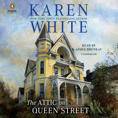 The Attic on Queen Street Audiobook, by