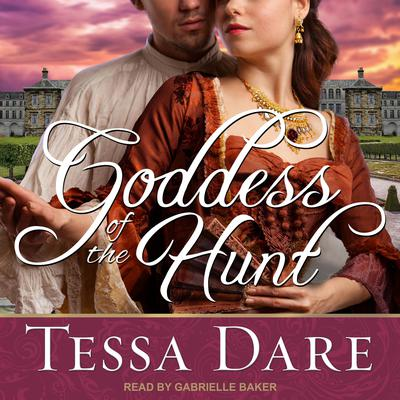 Goddess of the Hunt Audiobook, by