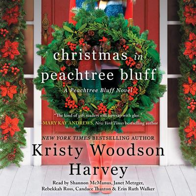 Christmas in Peachtree Bluff Audiobook, by