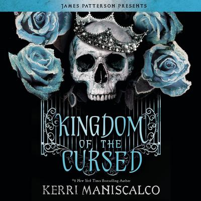 Kingdom of the Cursed Audiobook, by