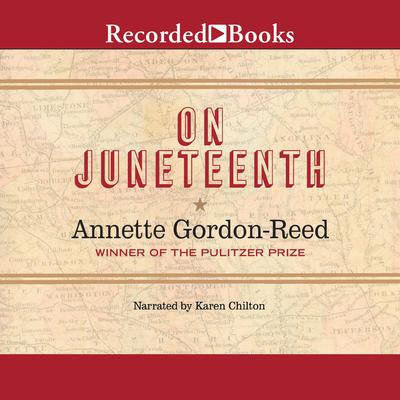 On Juneteenth Audiobook, by