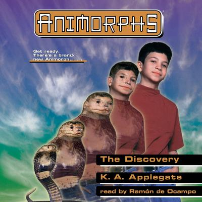 The Discovery Audiobook, by