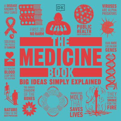 The Medicine Book Audiobook, by
