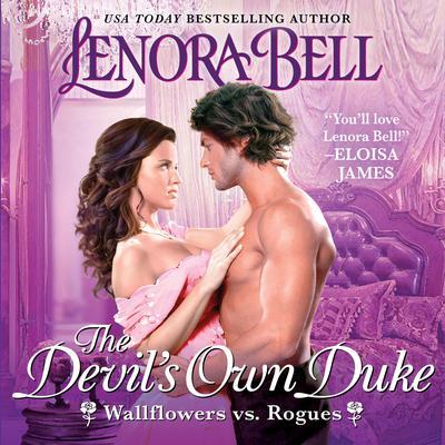 The Devil's Own Duke Audiobook, by Lenora Bell
