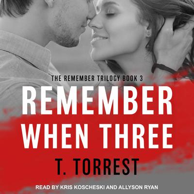 Remember When 3 Audiobook, by