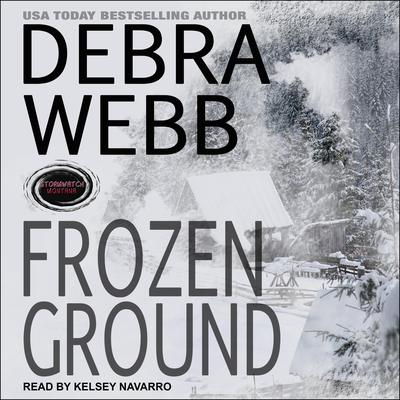 Frozen Ground Audiobook, by Debra Webb