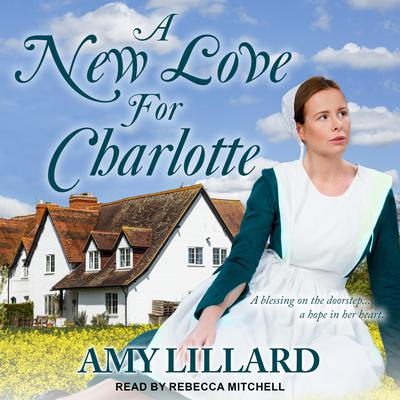 A New Love for Charlotte Audiobook, by