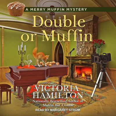 Double or Muffin Audiobook, by