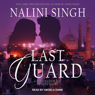 Last Guard Audiobook, by