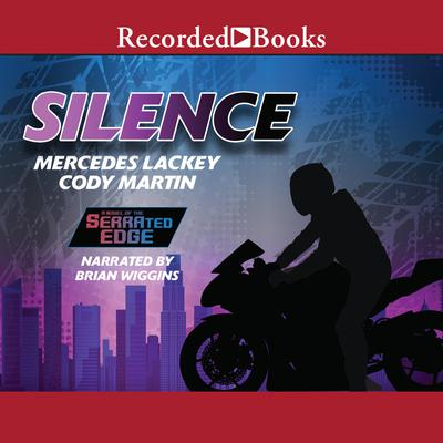 Silence Audiobook, by