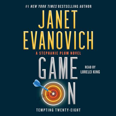 Game On: Tempting Twenty-Eight Audiobook, by
