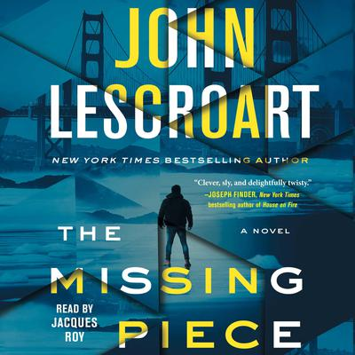 The Missing Piece: A Novel Audiobook, by
