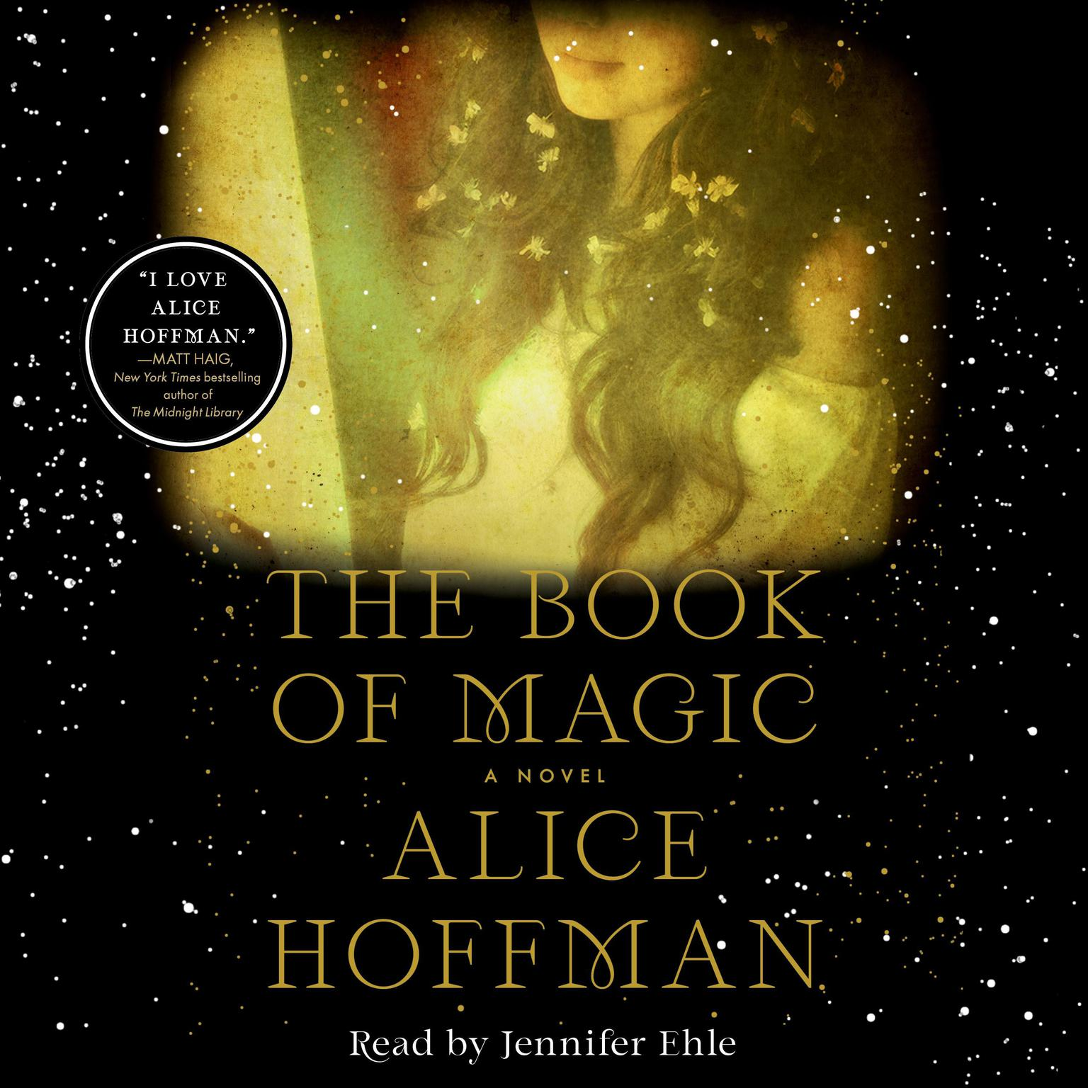 The Book of Magic: A Novel Audiobook, by Alice Hoffman
