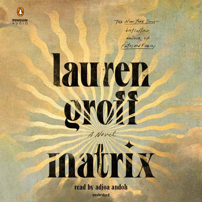 Matrix: A Novel Audiobook, by