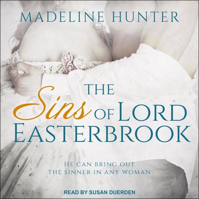 The Sins of Lord Easterbrook Audiobook, by