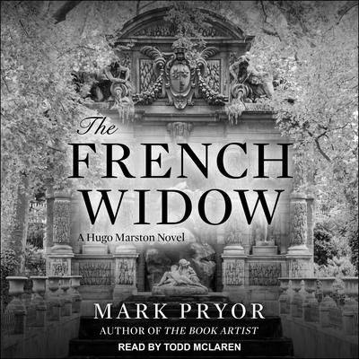 The French Widow Audiobook, by