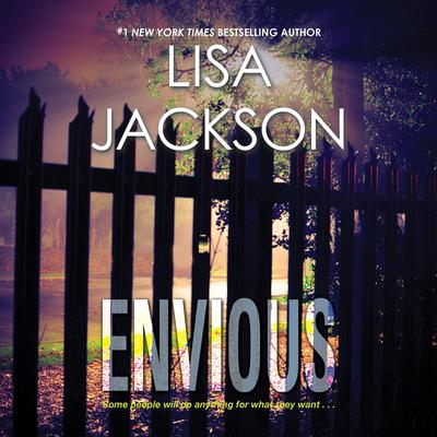 Envious Audiobook, by