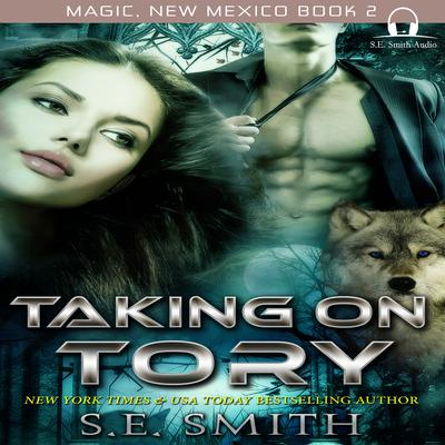 Taking on Tory Audiobook, by S.E. Smith