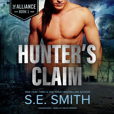 Hunter's Claim Audiobook, by S.E. Smith