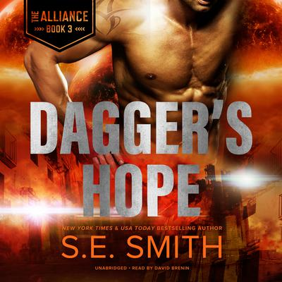 Dagger's Hope Audiobook, by S.E. Smith
