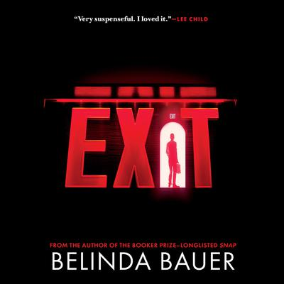 Exit Audiobook, by