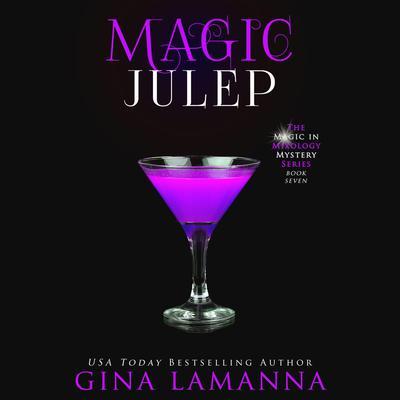 Magic Julep Audiobook, by