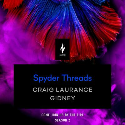 Spyder Threads: A Short Horror Story Audiobook, by