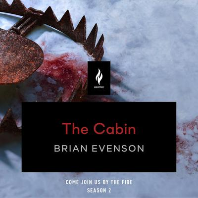 The Cabin: A Short Horror Story Audiobook, by