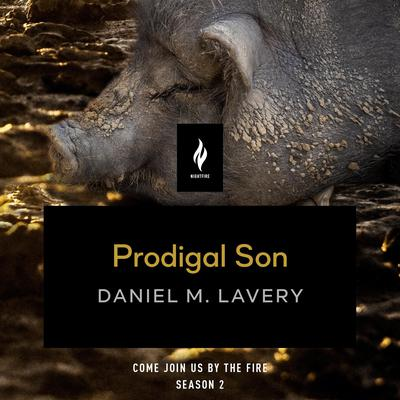 Prodigal Son: A Short Horror Story Audiobook, by