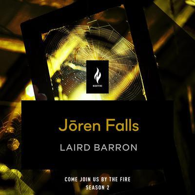 Joren Falls: A Short Horror Story Audiobook, by