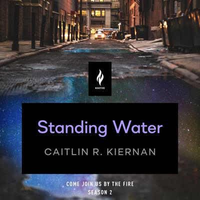 Standing Water: A Short Horror Story Audiobook, by