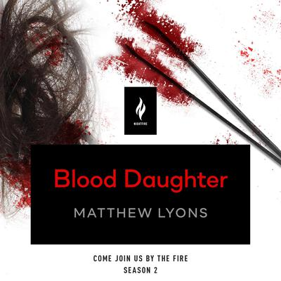Blood Daughter: A Short Horror Story Audiobook, by