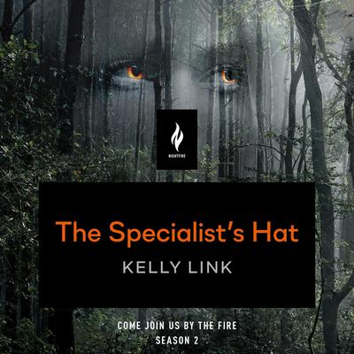 The Specialists Hat: A Short Horror Story Audiobook, by