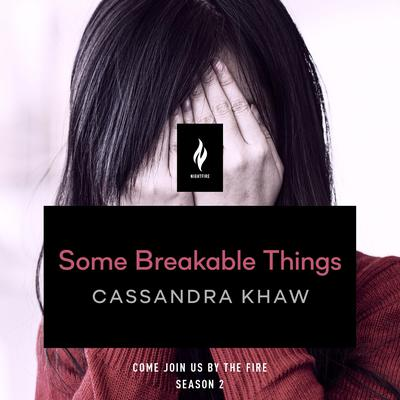 Some Breakable Things: A Short Horror Story Audiobook, by