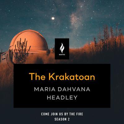 The Krakatoan: A Short Horror Story Audiobook, by