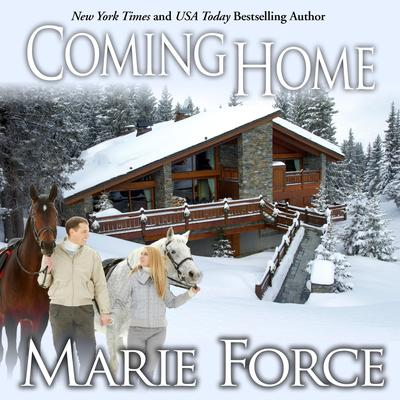 Coming Home Audiobook, by Marie Force