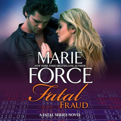 Fatal Fraud Audiobook, by Marie Force